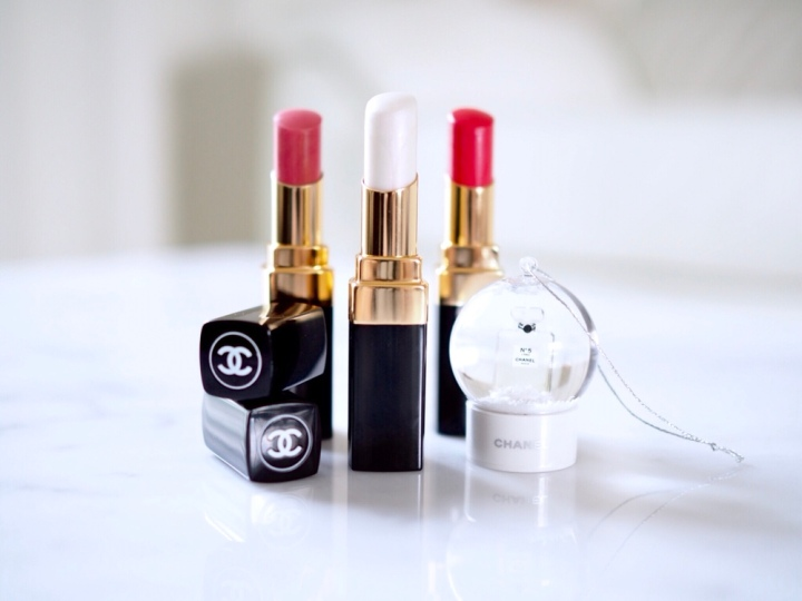 Rouge Coco Shine Lipstick Review
