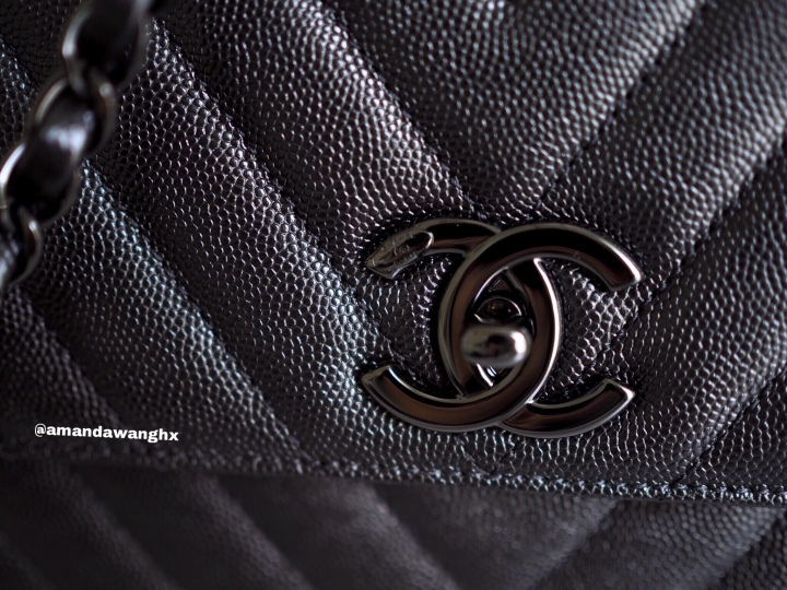 Chanel CCH review